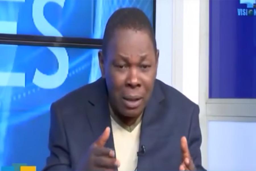 Opinion : « Le Gouvernement  ne peut  pas maintenir de force les anglophones dans un Etat unitaire », Dieudonné Essomba