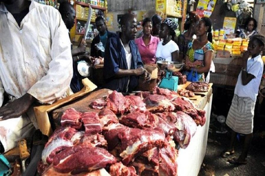 Cameroun-commerce :  la viande connait une flambée significative de son cout