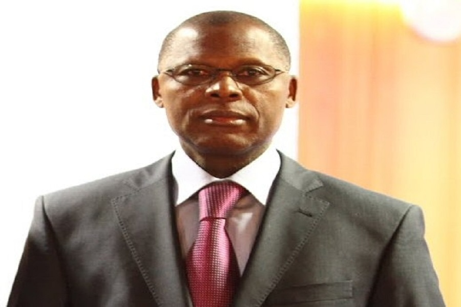 L'ambassadeur du Cameroun en Suisse appelle à boycotter la  manifestation lancée par la BAS