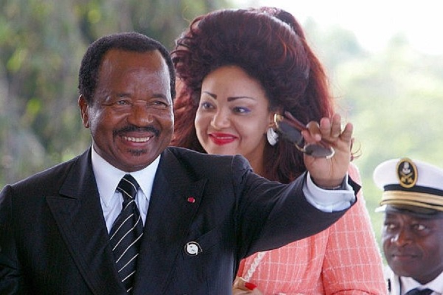 La section RDPC de Suisse invite les partisans de Paul Biya à contrer la BAS annoncée à l'hôtel intercontinental (document)