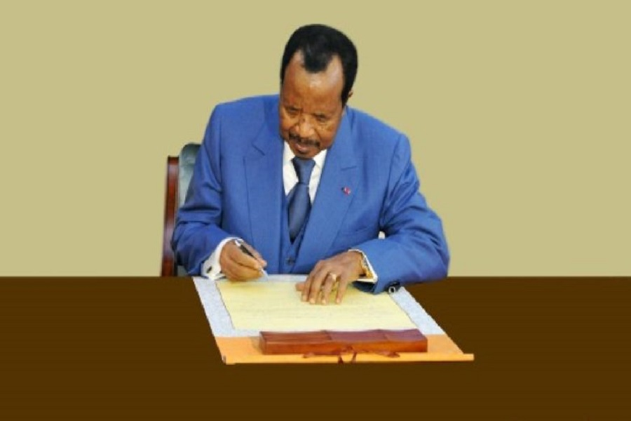 Cameroun : Paul Biya veut (encore) prolonger le mandat des députés et des conseillers municipaux