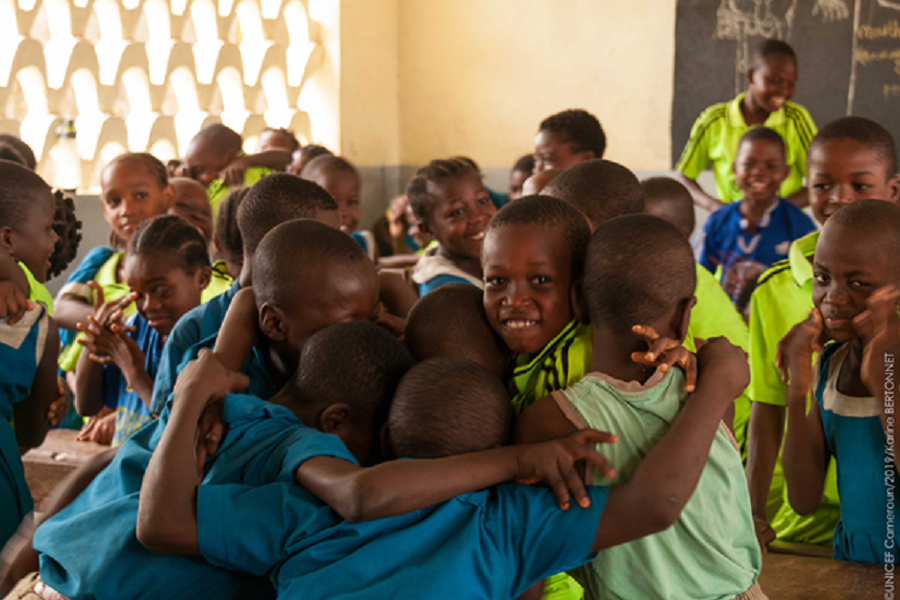 Crise anglophone : L'Unicef préoccupé par le sort des enfants
