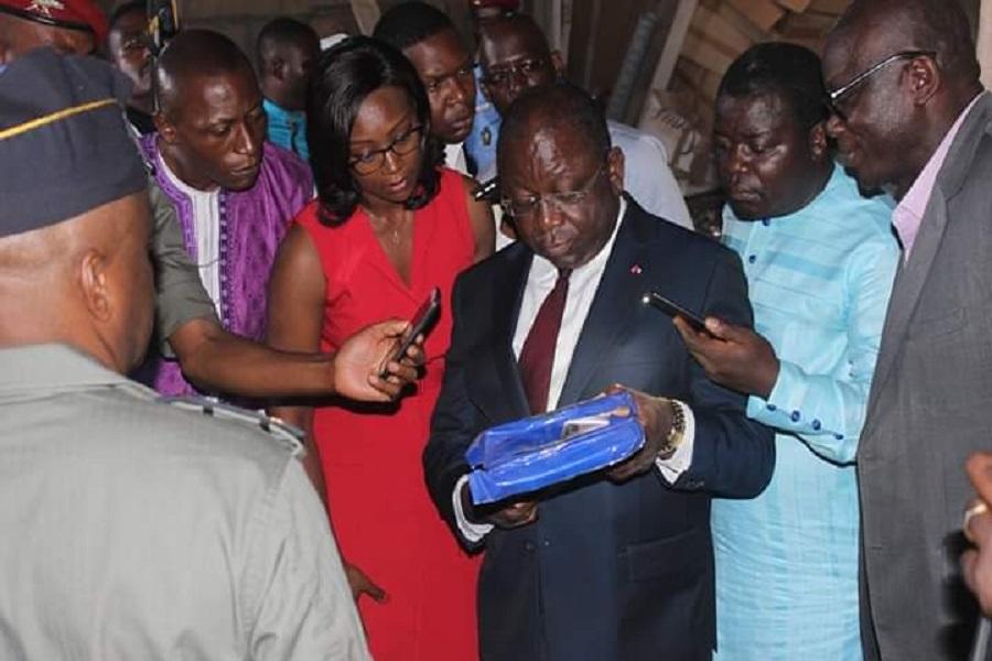 Cameroun : Le ministre du Commerce traîne en justice les responsables d'un supermarché  de Yaoundé