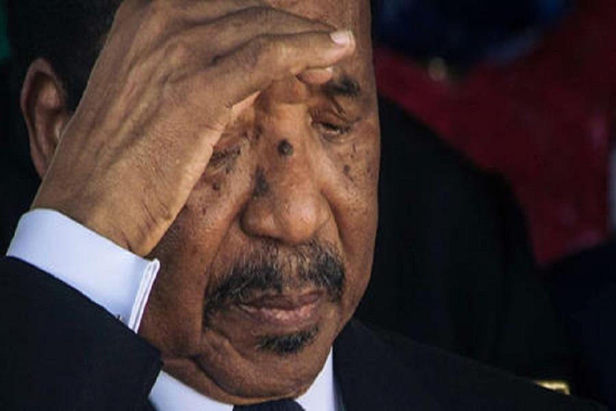 Gros coup dur pour Paul Biya : Les députés Suisses ne veulent plus de lui à l'Hôtel Intercontinental