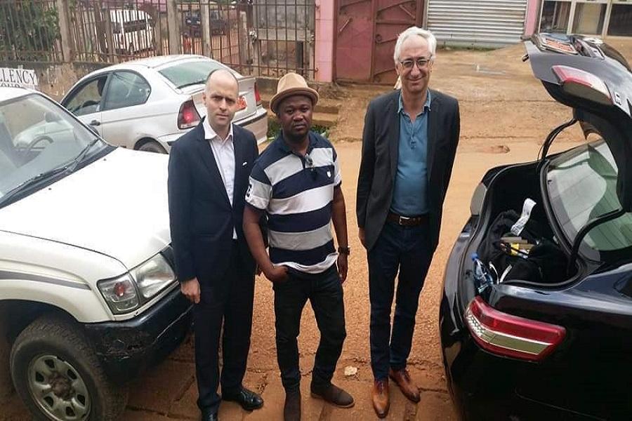 Cameroun : L'accès à Kondengui de nouveau refusé aux avocats français de Maurice Kamto