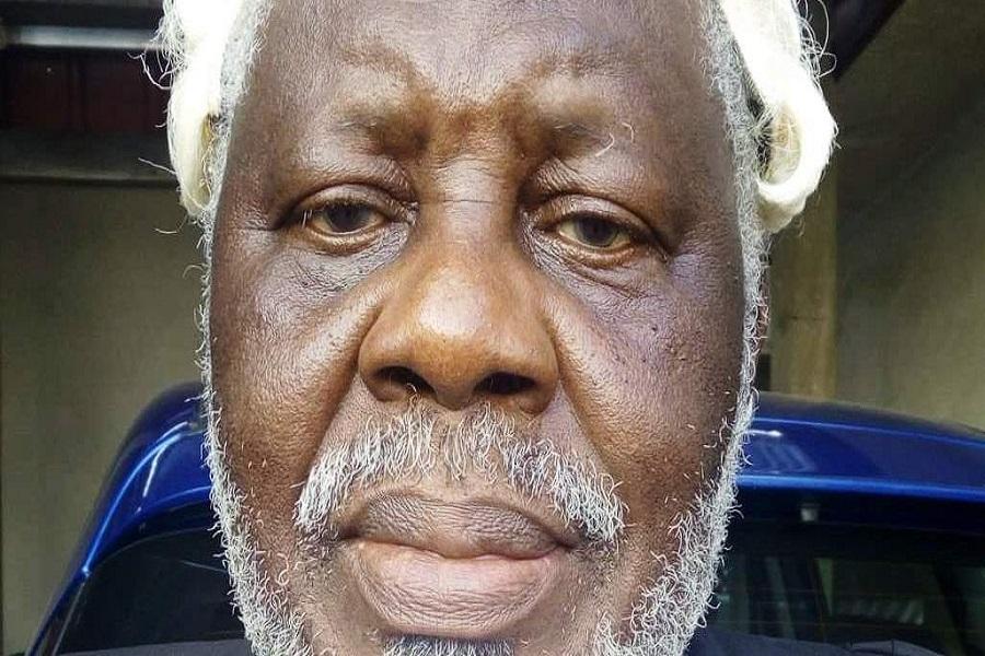 Cameroun : après sa démission au PAP, l'on connait désormais le successeur de Ayah Paul Abine.