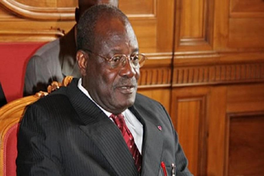 Assemblée nationale: Cavaye Yeguie suspend son Secrétaire Général