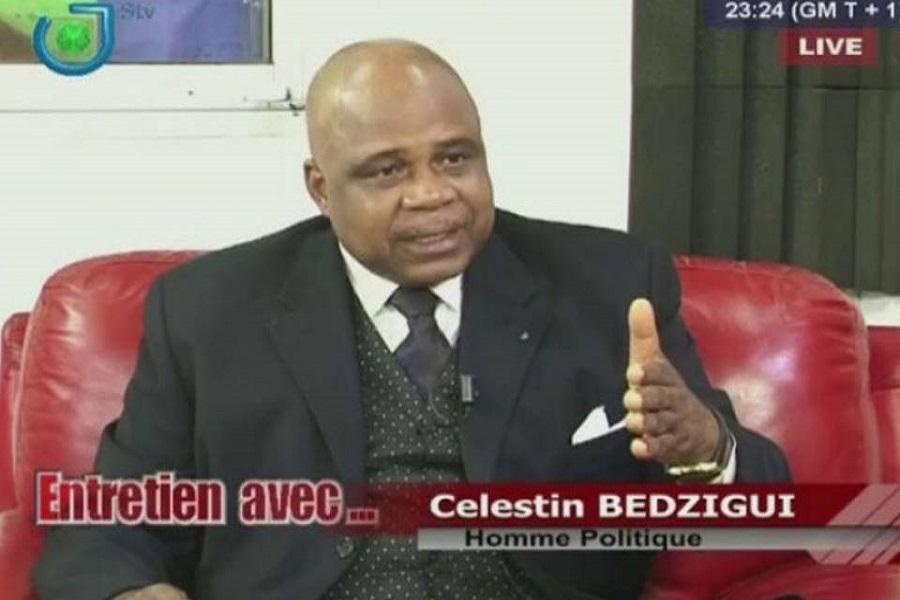 Cameroun : Le régime de Paul Biya  vomit  par Célestin Bedzigui