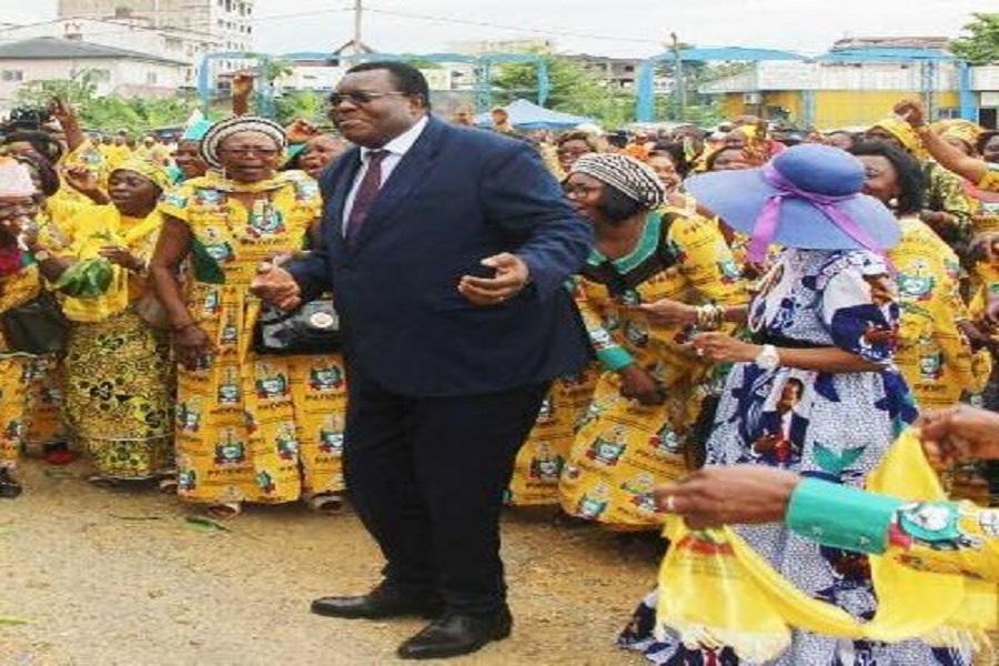 Me Jean de Dieu Momo terriblement humilié à la Chambre d'agriculture de Yaoundé