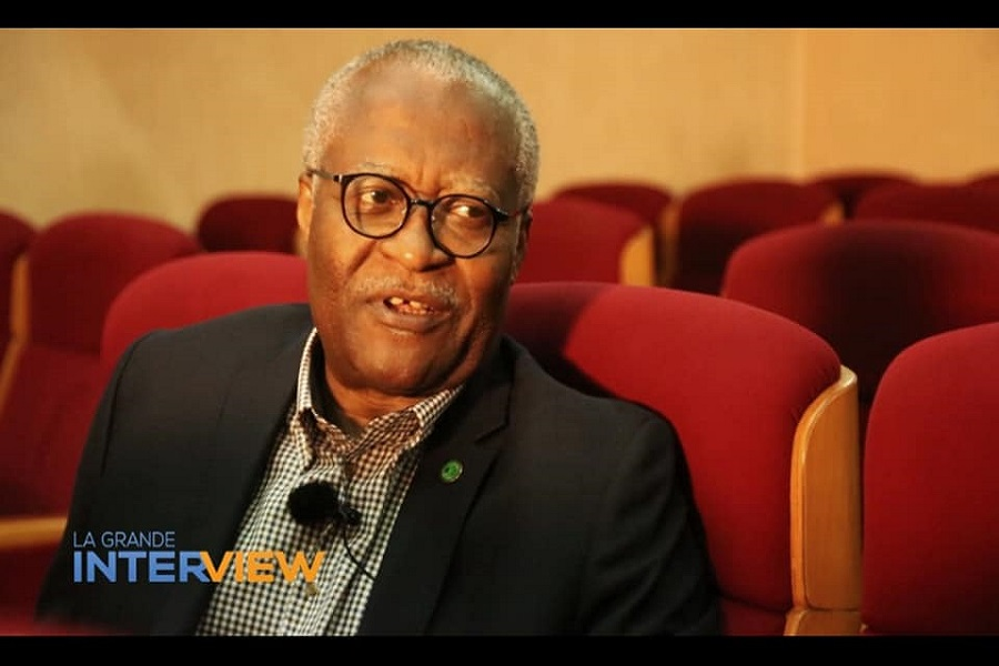 Au journal Afrique sur TV5 : Me Akere Muna charge le régime de Paul Biya