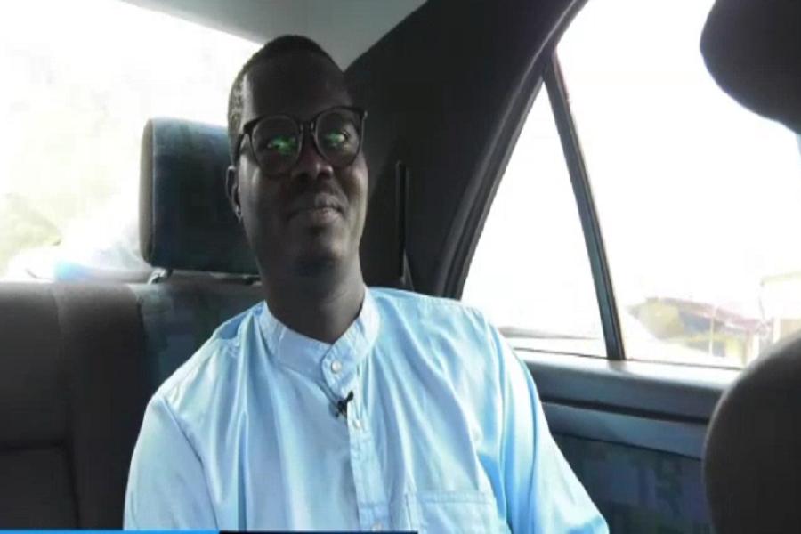 Mamadou Mota, depuis Kondengui « Je vais vous libérer…Ce que je dis, je le fais »