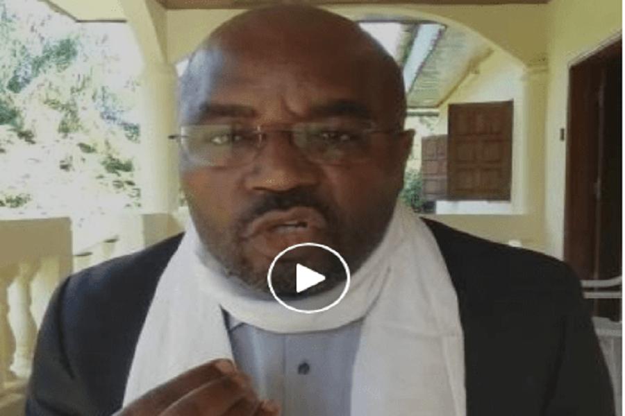 [Opinion] Pour Vincent-Sosthène Fouda, Cabral Libii souffre de troubles psychiatriques