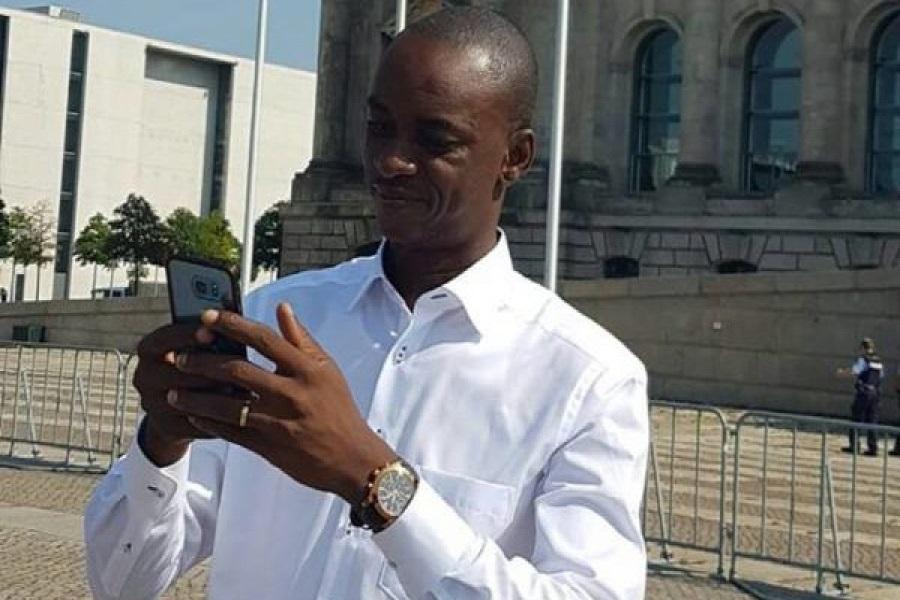 Echéances électorales à venir : Cabral Libii s'envole de nouveau pour la  France