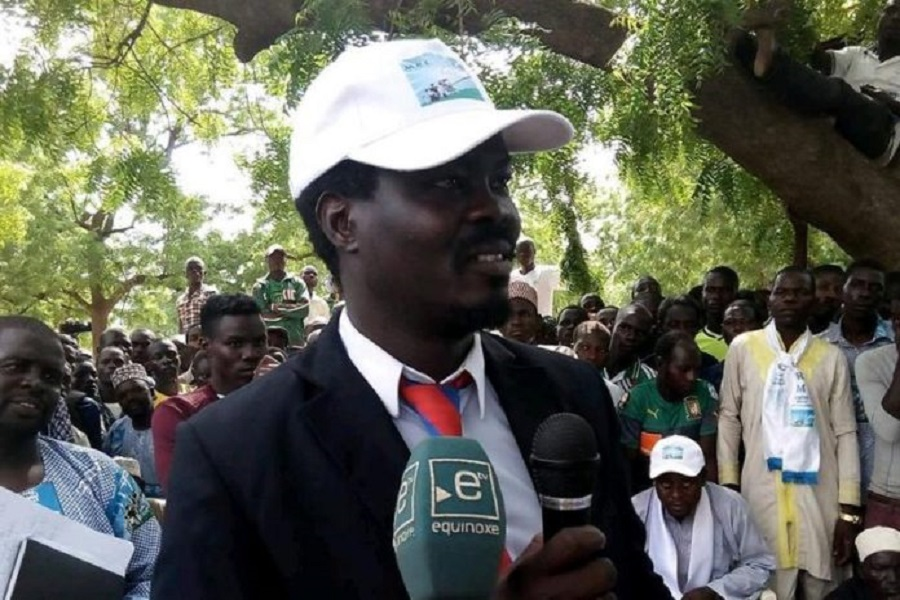 Du fond de sa cellule, Mamadou Mota écrit aux Camerounais