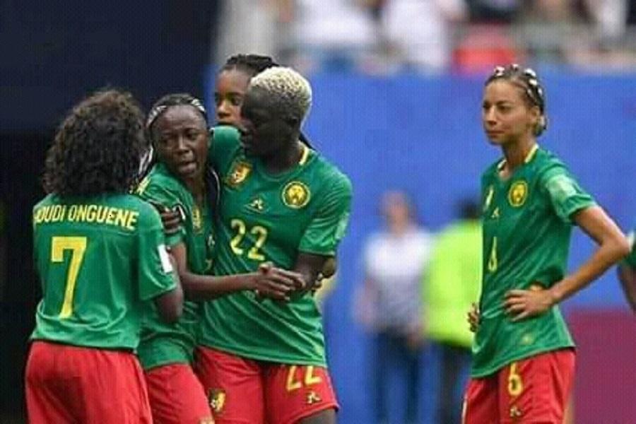 Mondiale féminine : l'élimination des lionnes au bout de la  controverse.