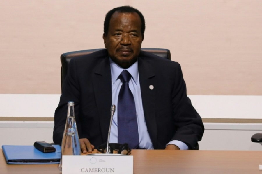 Cameroun : Certains membres de la Garde Présidentielle accusés de tentative de complot envers Paul Biya