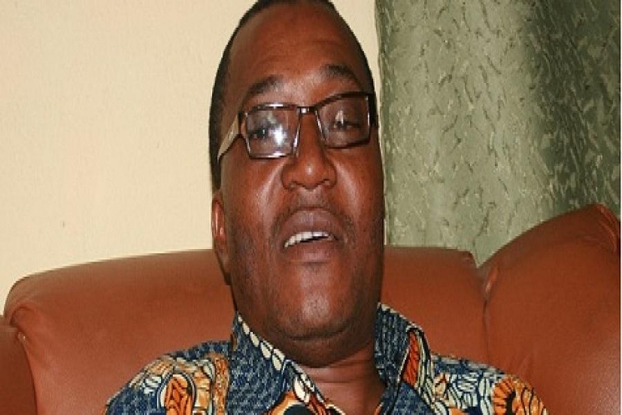 Lettre d'Hilaire Kamga à Paul Biya « Monsieur le président, j'ai enfin décidé de vous accompagner »