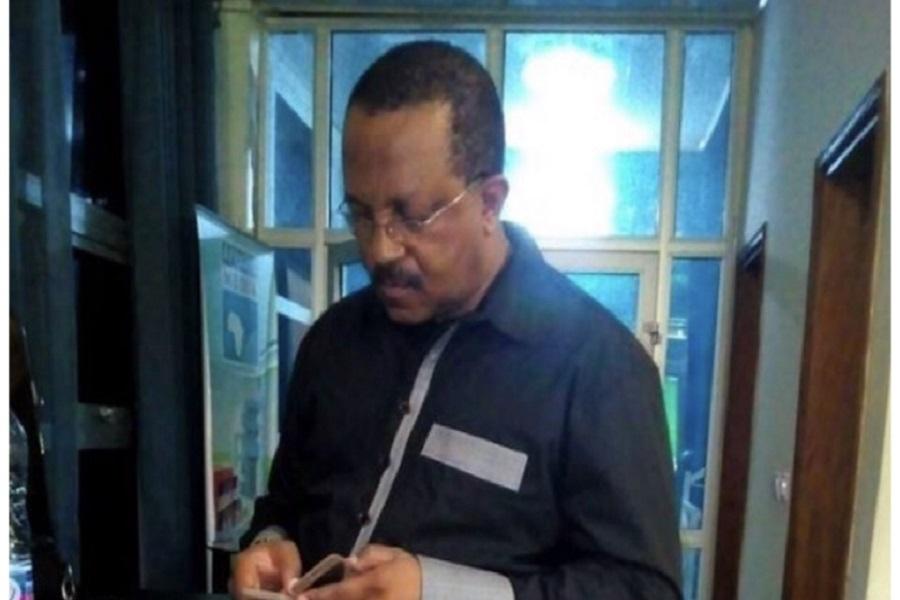 Au secours : Après avoir appelé l'ambassadeur des USA, Gilbert Baongla se tourne vers Macron