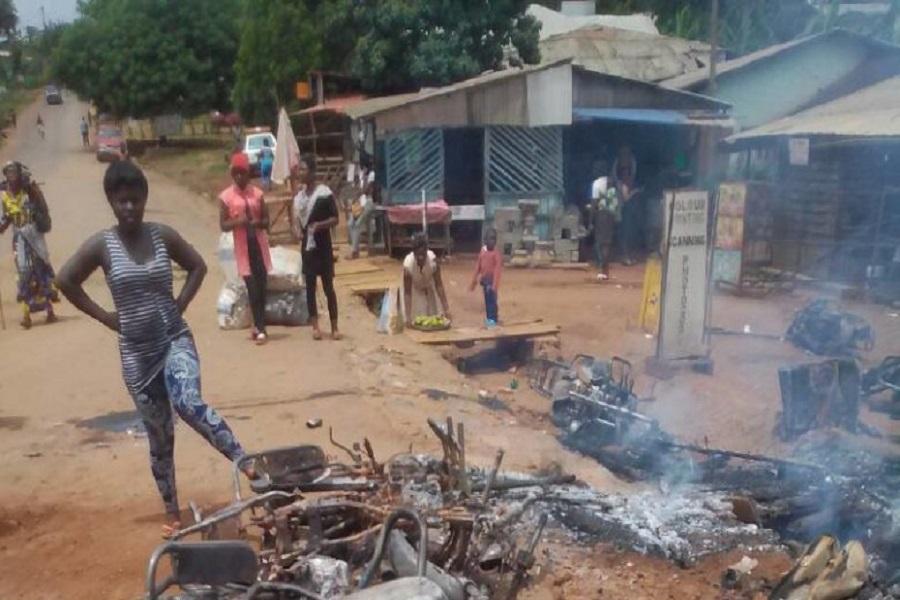 Cameroun : l'ONU salue l'initiative de la Suisse dans la résolution de la crise anglophone.