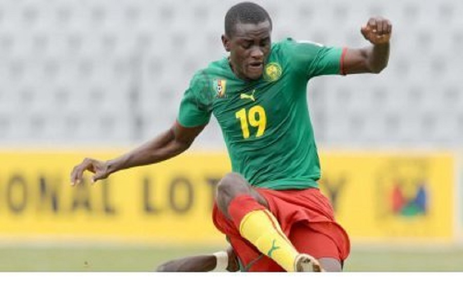 CAN Égypte 2019 : le Cameroun entame une série d'entrainement