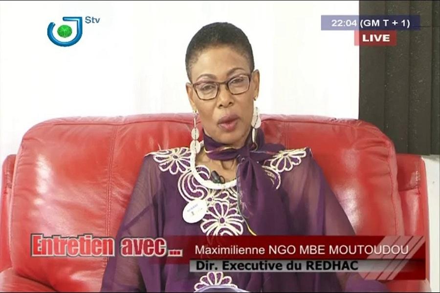 Cameroun : « Seul un soulèvement populaire peut venir à bout du régime de Paul Biya », Maximilienne Ngo Mbe