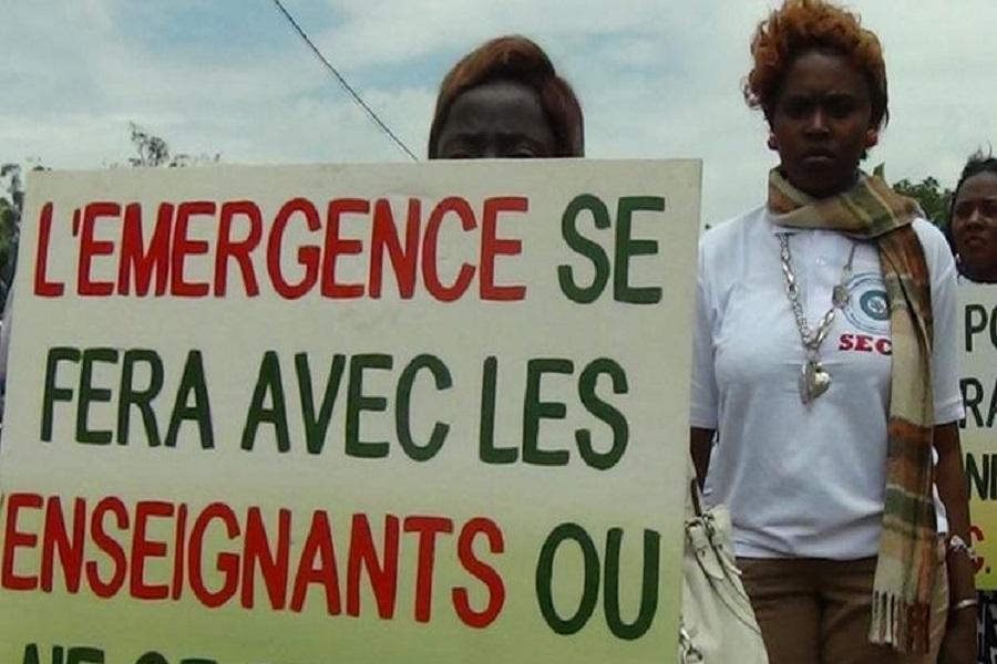 Cameroun : l'OBC annonce l'indemnisation des correcteurs d'examens des sessions 2014 à 2016.