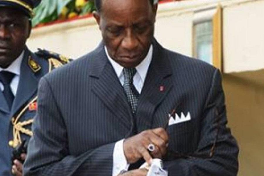 Veillée funèbre de Belinga Eboutou à l'Eglise: Un prélat sort de son silence et recadre le débat