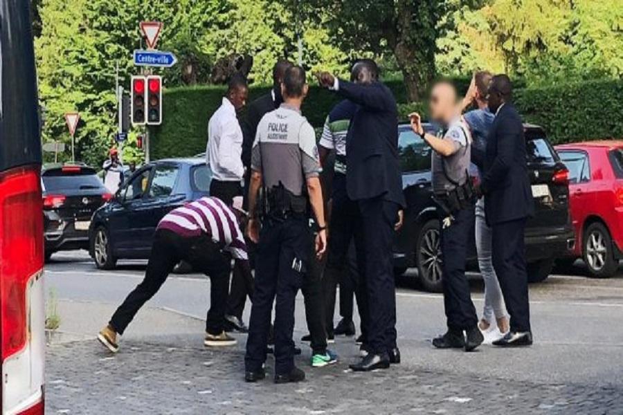 Evénements de Genève : Voici comment les policiers Suisses avaient débusqué les  six gardes du corps de Paul Biya