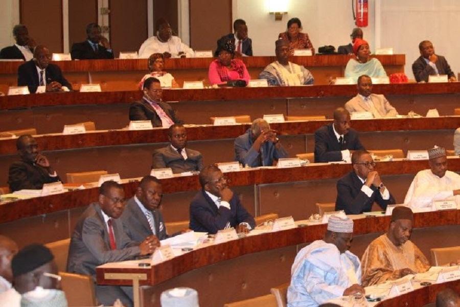 Cameroun : de nouveaux projets de loi adoptés à l'Assemblée Nationale.
