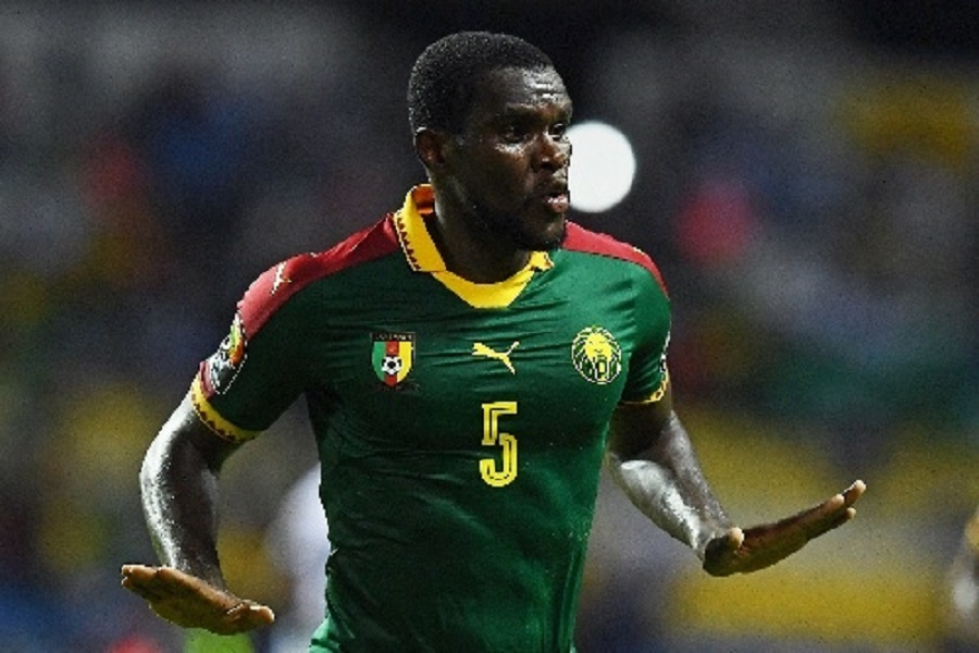 Football :Michael Ngadeu Ngadjui s'envole pour Gent en Belgique