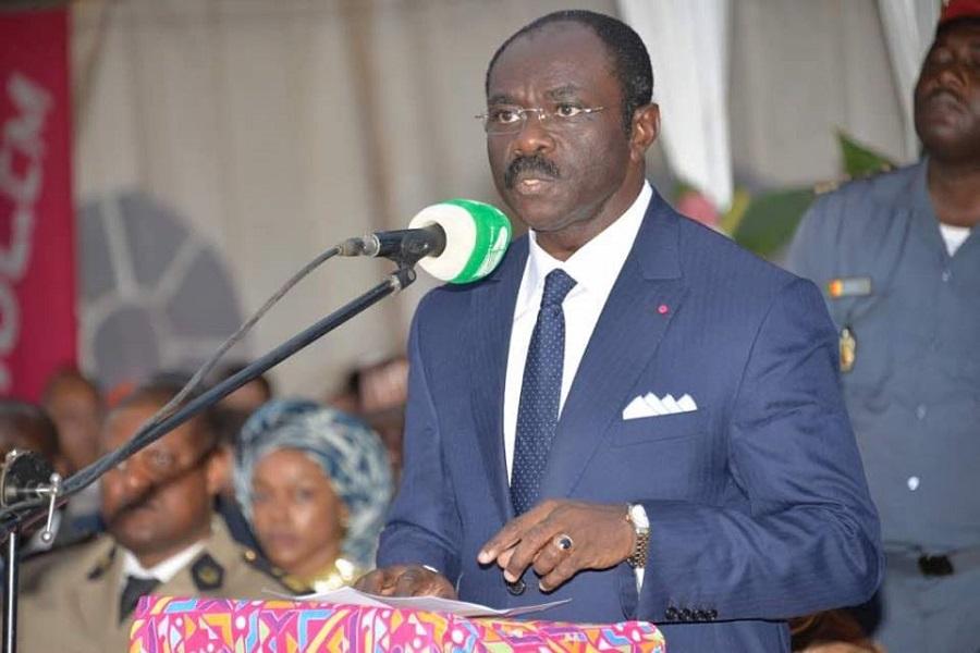 Le Pr Narcisse Mouelle Kombi parle à la Brigade-Anti-Sardinards : «  Insulter Paul Biya c'est insulter le peuple… »