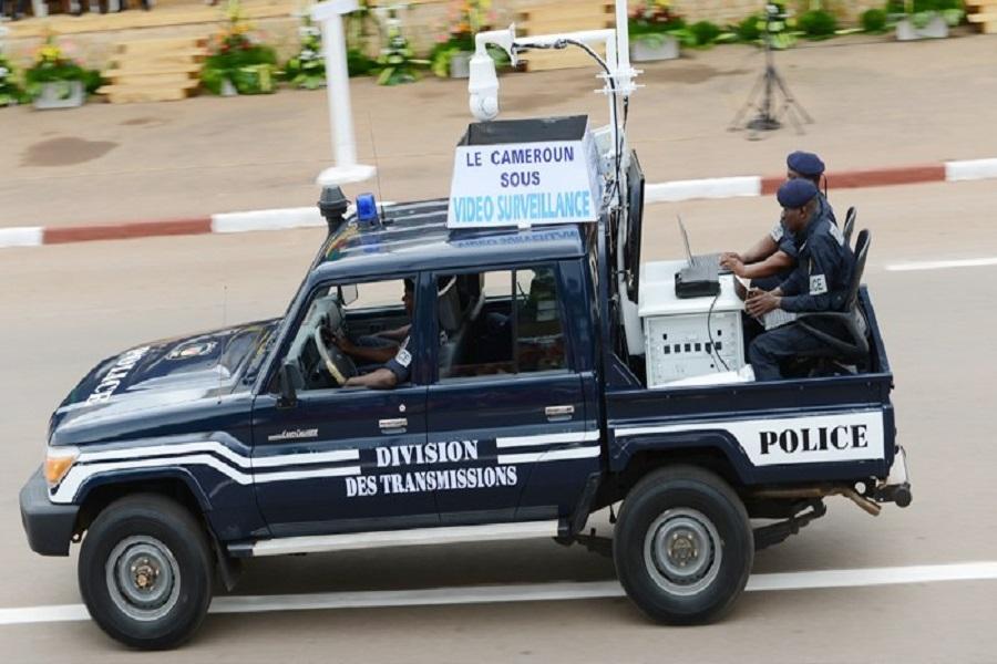 Bafoussam : Le dispositif de police renforcé en vue de la grande manifestation en honneur de Paul Biya