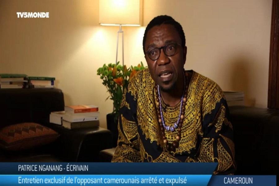 Appel au génocide : Patrice Nganang désormais visé par une enquête criminelle aux Etats-Unis