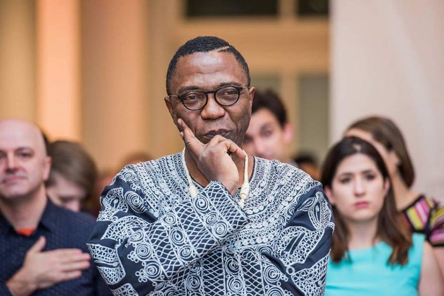 Cameroun : Les élites de l'Ouest vomissent Patrice Nganang et réclament des poursuites contre lui