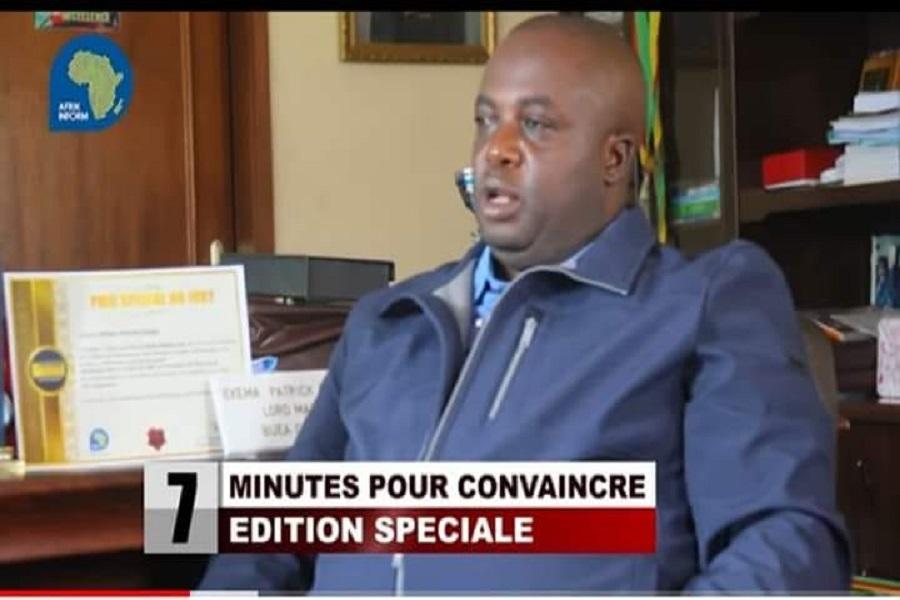 Crise anglophone : Le maire de Buea Patrice Ekema est formel « aucun dialogue avec les maquisards (séparatistes) »