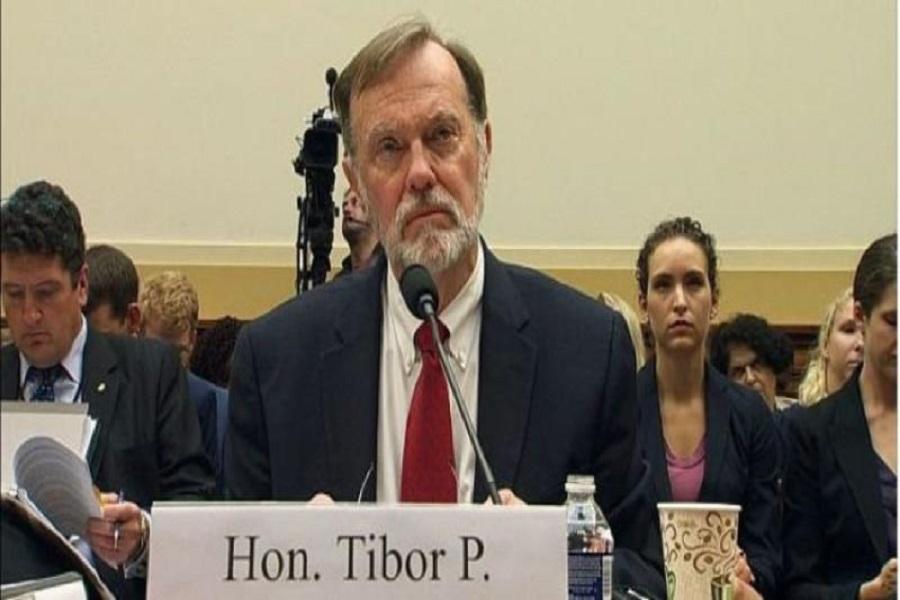 Tibor Nagy se dit satisfait après l'interdiction d'accès au territoire américain au colonel Jean Claude Ango Ango