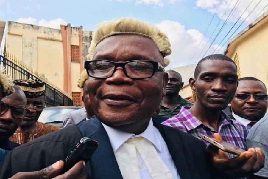 Cameroun-affaire Sisiku Ayuk Tabe: véritable bras de fer entre les avocats et les juges.