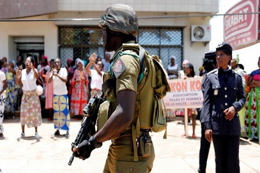 Cameroun : une délégation américaine pour évaluer la situation sécuritaire.