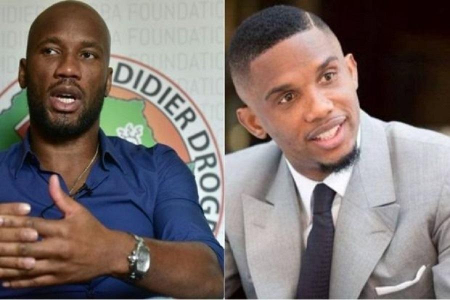 Samuel Eto'o et Didier Drogba annoncés pour décrocher deux grands postes à la CAF