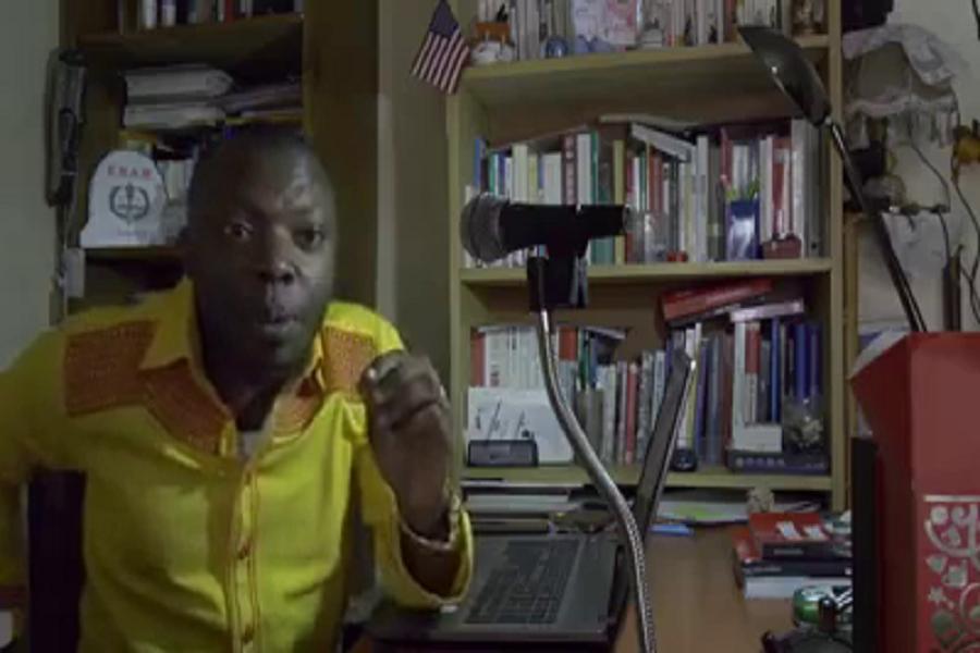 Insolite (Vidéo) : Jean Bruno Tagne fait des confidences  « micro coupé » (Challenge Messanga Nyamding)