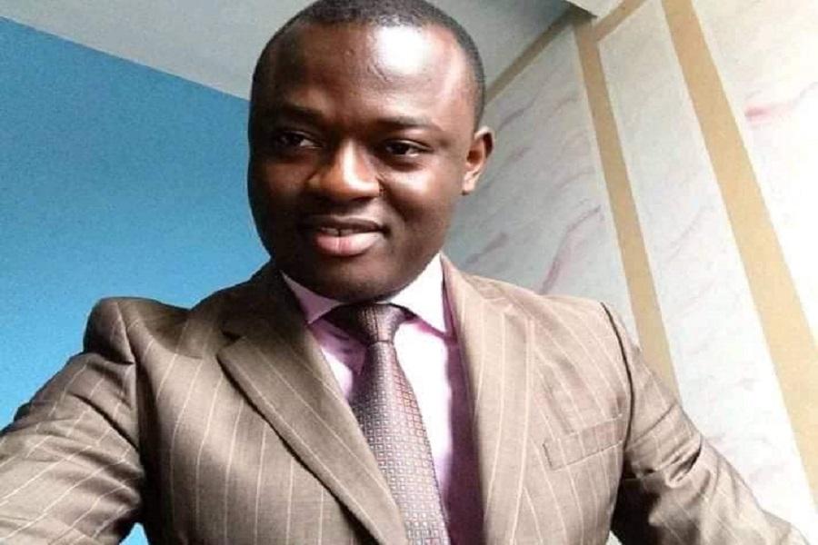 Accusé d'être un « fou », Ruben Malick Djoumbissie fait un témoignage émouvant et révoltant
