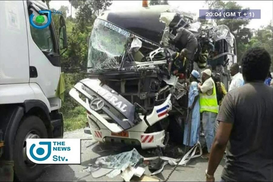 Cameroun : Encore des morts sur nos routes