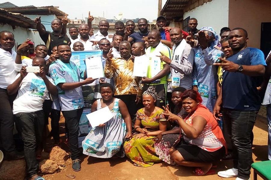 Urgent: Libérés, les militants du MRC réclament 61 milliards de FCFA à l'Etat pour réparation des « torts » (document)
