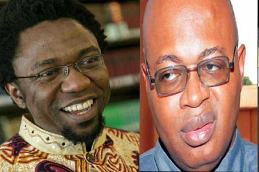 Pour Owona Nguini, Nganang veut créer la guerre de la fin des temps au Cameroun