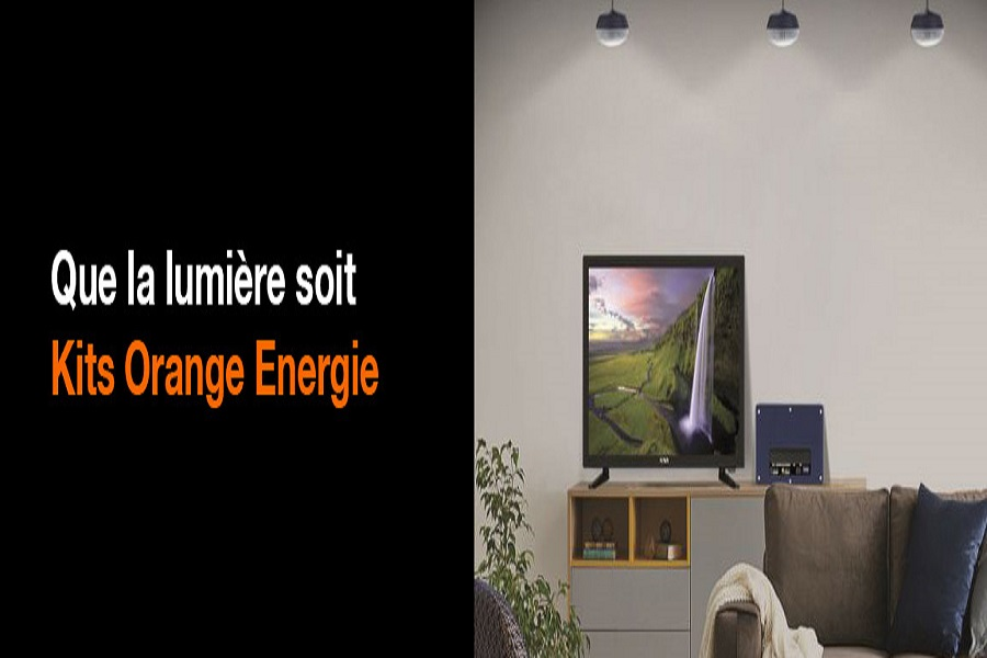 Cameroun-énergie : orange Cameroun en mode énergie solaire