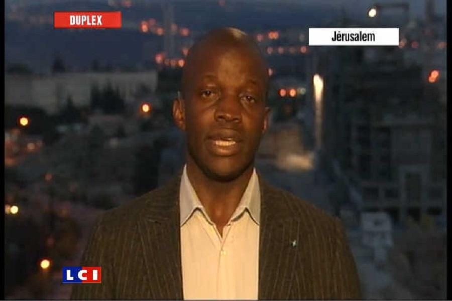 Qui est Patrick Fandio, ce Camerounais qui conseille Emmanuel Macron ?
