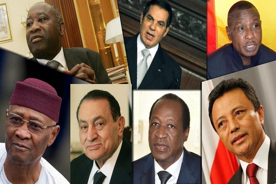 Crise anglophone : Les anciens chefs d'Etats africains veulent s'impliquer pour le retour de la paix