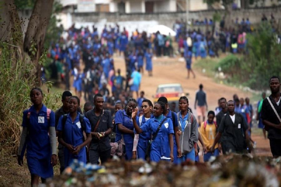 Cameroun : les activistes anglophones largement divisés sur l'idée d'une reprise effective des cours.