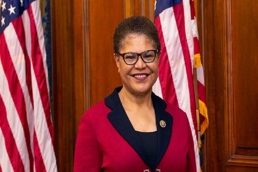 Crise anglophone : la délégation du Congrès américain conduite par Karen Bass au Cameroun