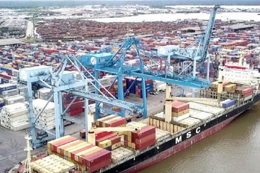 Le Cameroun prépare la construction d'un 2e terminal à conteneurs au port de Douala